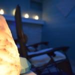 sebring salt spa, himalayan salt lamp